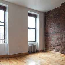 Rental info for 435 West 46th STreet #1FW