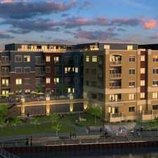 Rental info for CityDeck Landing
