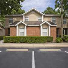 Rental info for Cobblestone Apartments