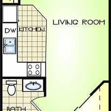 Rental info for Arlington Square & Wisteria Downs Apartments