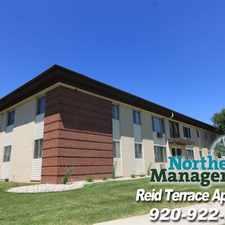 Rental info for Reid Terrace