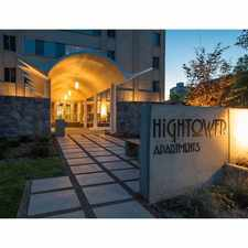 Rental info for Hightower in the 84116 area
