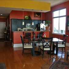 Rental info for 648 Riverside Dr #321 in the South Bluffs area