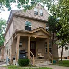 Rental info for Copi Properties in the Ann Arbor area