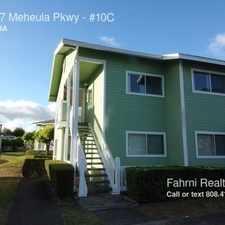 Rental info for 94-737 Meheula Pkwy