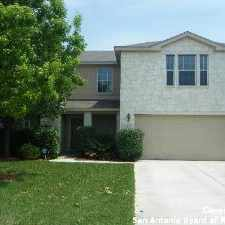 Rental info for Former Ryland home now available in Cibolo!
