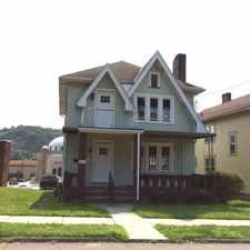 Rental info for Beautiful two bedroom duplex!