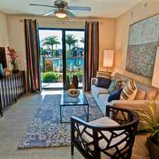 Rental info for Atlantico at Kendall