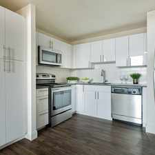 Rental info for Small Two Bedroom