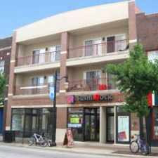 Rental info for 621-623 E Green in the 61801 area