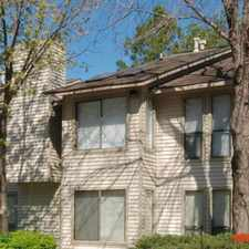 Rental info for Reserve at Stone Creek in the Redan area