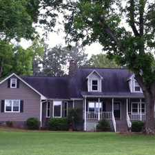 Rental info for 115 Chimney Spring: Beautiful home with pool and deck in great school district for rent in Tyrone!