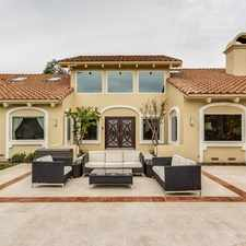 Rental info for Stunning Home with Gorgeous Views!
