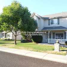 Rental info for HUGE Home in a Great Location