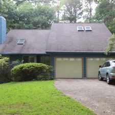 Rental info for Cherokee County | Gorgeous Tomahawk Home with Sunroom|Large Private Wooded Lot