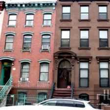 Rental info for 590 Franklin Ave #3