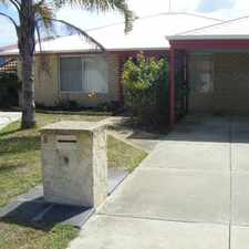 Rental info for BEAUTIFUL 4 BEDROOM HOME - GREAT LOCATION