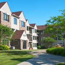 Rental info for Oaks Lincoln Apartments in the Edina area