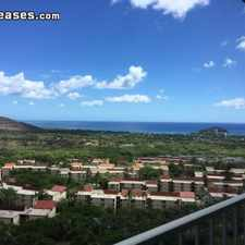 Rental info for $1450 1 bedroom Apartment in Waianae