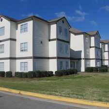 Rental info for Across from Fort Valley State University