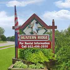 Rental info for Hunters Ridge
