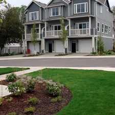 Rental info for 13727 SW Hazel Street in the Beaverton area