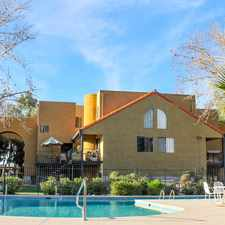 Rental info for Arches at Oracle Apartments in the Tucson area