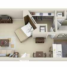 Rental info for Woodmere Creek Apartments
