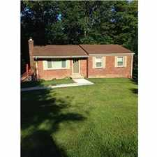 Rental info for Beautifully renovated ranch home on a half acre!!