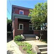 Rental info for Beautiful Victorian with gorgeous hardwood floors! in the Perry North area