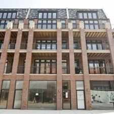 Rental info for Designer West Loop Living [$2.05 / SF] in the Near West Side area
