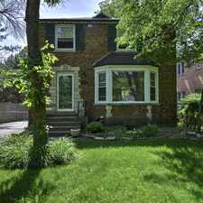 Rental info for 264 Nuttall Rd