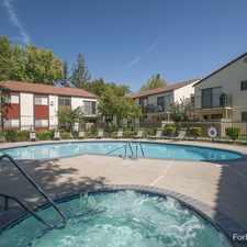 Rental info for Creekside Gardens