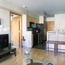 Rental info for Luxury 1 Bed Room Apt Near Swedish Medical Center in the First Hill area