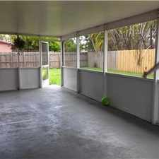 Rental info for Spacious Cutler Bay Home in the South Miami Heights area
