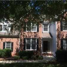 Rental info for Beautiful 4 Bedroom 2.5 Bath Single Family Home in the Lake Jeanette area