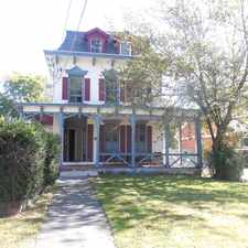 Rental info for 82 East Main Street
