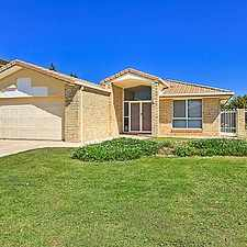 Rental info for SINGLE LEVEL HOME ON BEAUTIFUL WIDE WATER in the Burleigh Waters area