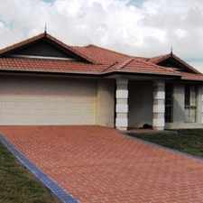 Rental info for IS THIS YOUR NEXT FAMILY HOME in the Brisbane area