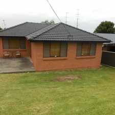 Rental info for 3 Bedroom Home in Great Location in the Blackbutt area
