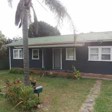 Rental info for Great Location in the Nowra area