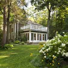 Rental info for Secluded Woodstock Estate with Guest House