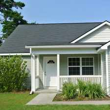 Rental info for Beautiful 3/2 Home on large lot in Guyton!