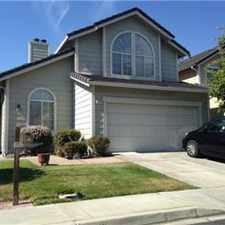 Rental info for Beautiful, Corner Lot 4 Bed, 3 Bath Fremont House in the Fremont area