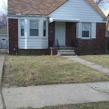 Rental info for NEW ON THE MARKET!! 3 bedrms, 1 bath, basement PLUS a bonus room! and Garage! in the Burbank area