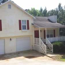 Rental info for Gorgeous 3/2 in Flowery Branch!