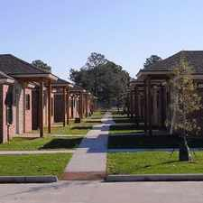 Rental info for Cypress Trails Apartments