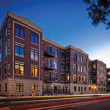 Rental info for Brownlofts Apartments in the Regent area