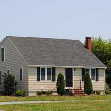 Rental info for 25030 Chestertown Rd