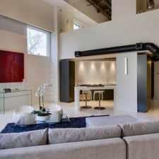 Rental info for $8250 3 bedroom Loft in Central San Diego Park West